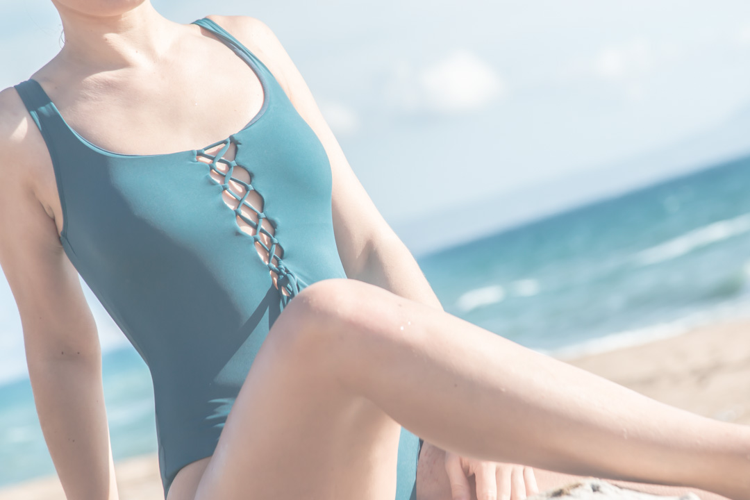 Aqua Swimsuit, IMG_3521, thefashionblink